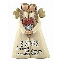 Sisters Forever Angels