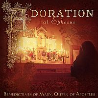 Adoration at Ephesus CD