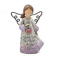 Daughter Angel Figurine