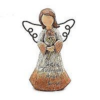 Sister Angel Figurine