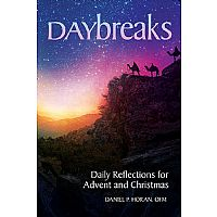 Daybreaks: Daily Reflection for Advent and Christmas