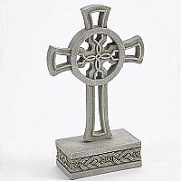 Irish Table Cross