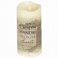 Everlasting Glow Candle