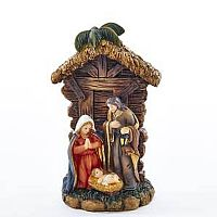 Holy Family Centerpiece