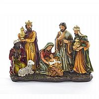 Nativity Tablepiece