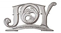 Joy Holy Family Plaque