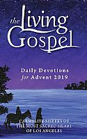 The Living Gospel: Daily Devotions for Advent 2019