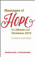 Messages of Hope: Daily Reflections for Advent