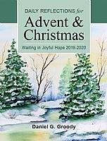 Waiting For Joyful Hope Advent Reflections