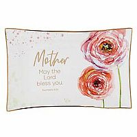 Mother Blessing Trinket Tray