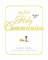 My First Holy Communion