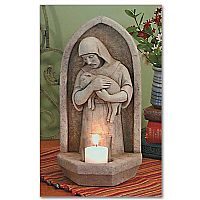 Good Shepherd Votive