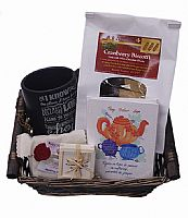 Know His Way Gift Basket