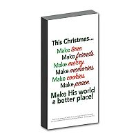 This Christmas... Make