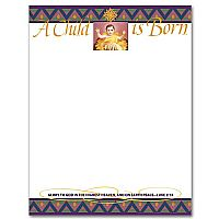 christmas stationery envelopes christian cards for sale