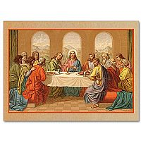 Institution of the Eucharist