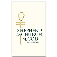 Shepherd the Church of God