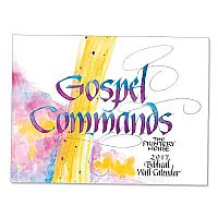 Gospel Commands