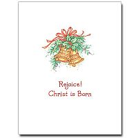 Rejoice! Christ Is Born