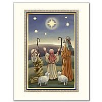 Christmas Story: Shepherds