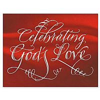 Celebrating God's Love