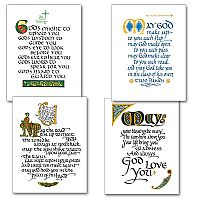Celtic Petite Note Assortment