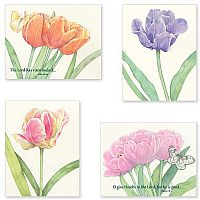 Springtime Tulip Assortment