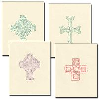 Celtic Cross Notes Assortment