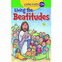 Living the Beatitudes