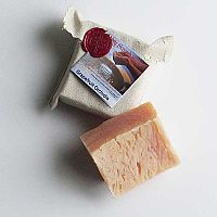 Grapefruit Orchidia Handcrafted Soap
