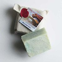 Mountain Rain Handcrafted Soap