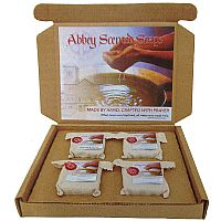 Abbey Scented Soaps Gift Collection