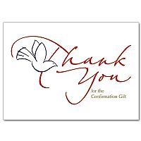thank you card for sponsors Thank You for Being My Sponsor: RCIA or Confirmation Sponsor Thank ...