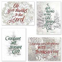Bible Verse Thank You Note Assortment