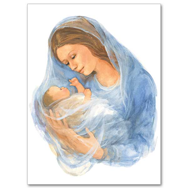 Happy birthday jesus platter madonna and child painting bookmarktalkfo Image collections