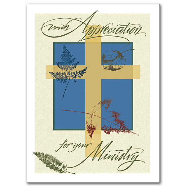 Priest ministry appreciation cards buy christian greeting card with appreciation m4hsunfo
