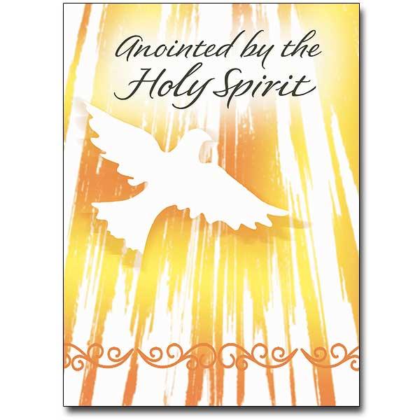 Holy Spirit Crafts For Sunday School