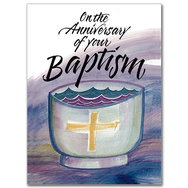 Baptism Anniversary Cards Buy Baptism Greeting Card Online The – Birthday Card Buy Online