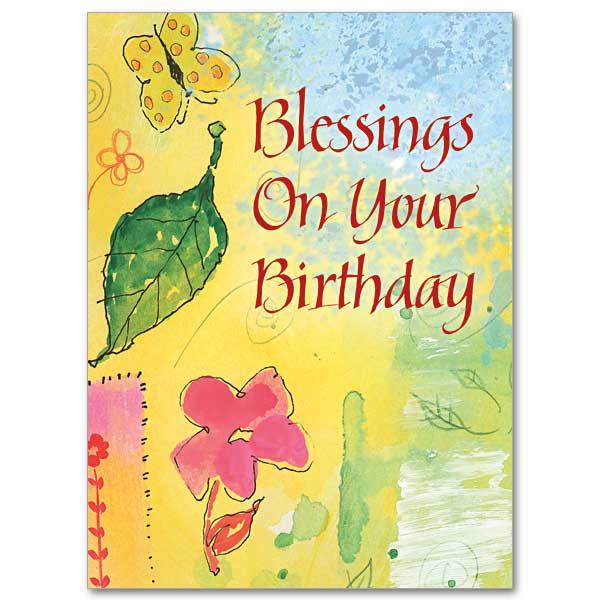 Christian Birthday Cards Buy Religious Card Assortment Online