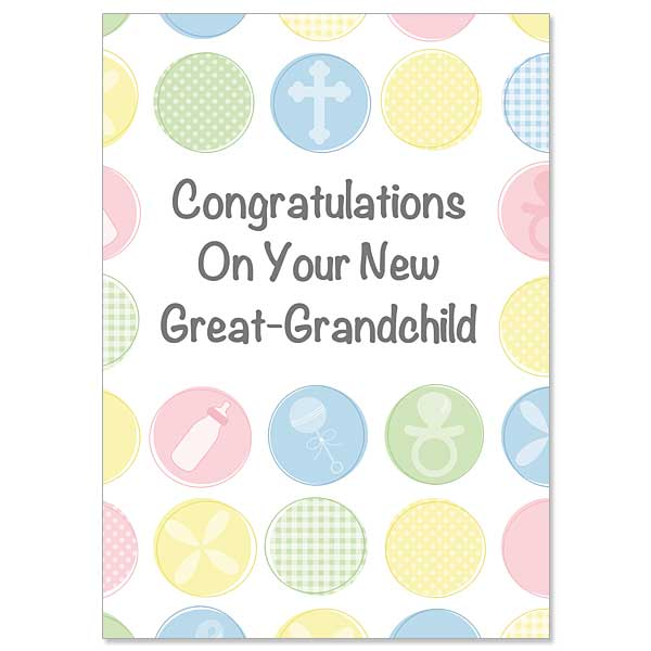 to great grandparents baby congratulations for great grandparents
