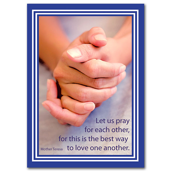 Image result for Pray for each other