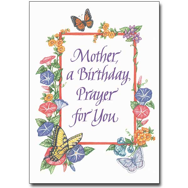 birthday card - A Birthday Card