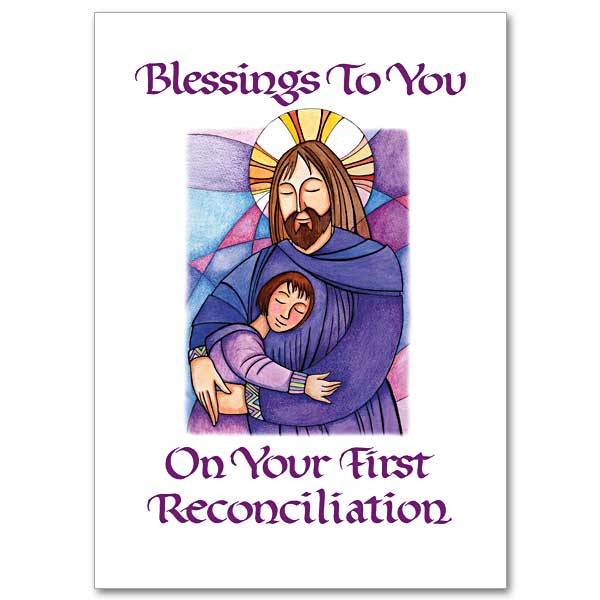 Image result for first reconciliation