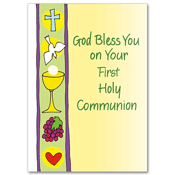 First holy communion the printery house m4hsunfo