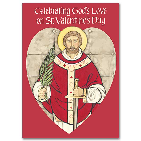 Image result for st valentine