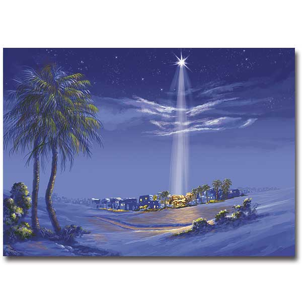 religious christmas cards the printery house - Religious Christmas Cards