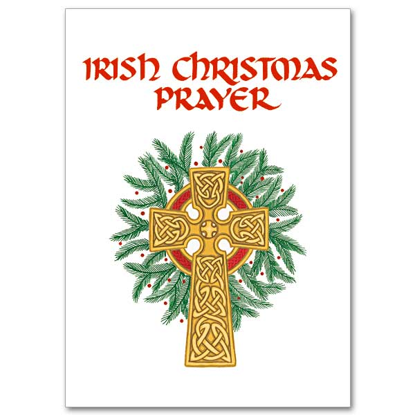 how to say merry christmas in irish gaelic