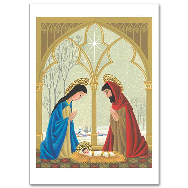 Christ Is Born Today In Our Hearts: Christmas Classics