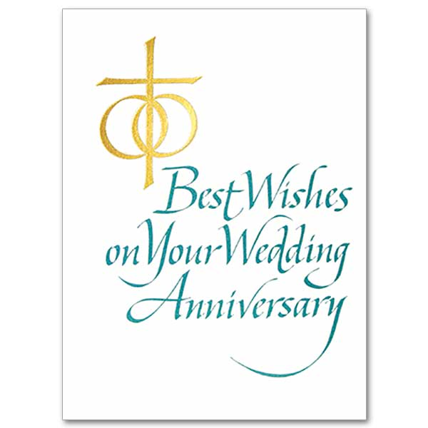 best wishes on your 25th wedding anniversary