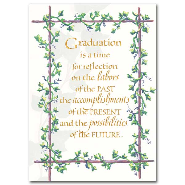Graduation greeting cards buy graduation congratulations card graduation is a time m4hsunfo